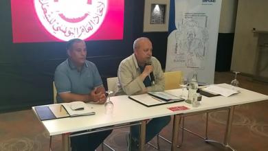 صورة سامي الطاهري يؤكد: الاتحاد لن يبقى محايدا في ما يتعلق بقضايا الشعب